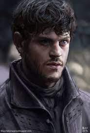 Ramsay Snow portrait by alexnegrea | Ramsay snow, Ramsay bolton, Ramsey  bolton